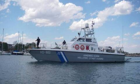 Χίος: Τραγωδία - Εντοπίστηκε νεκρός ο αγνοούμενος ψαράς