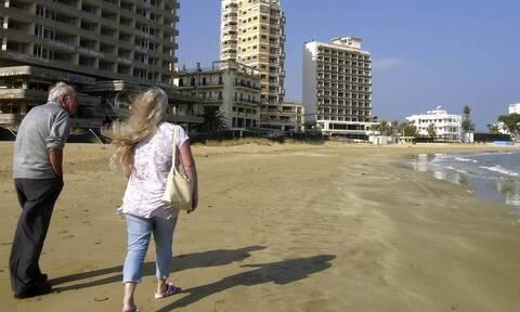 Κύπρος: Άνοιξαν το παραλιακό μέτωπο των Βαρωσίων οι Τούρκοι