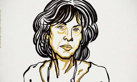 Νόμπελ Λογοτεχνίας 2020: Νικήτρια η Αμερικανίδα ποιήτρια Louise Gluck