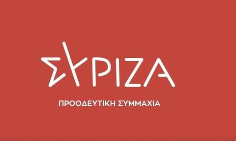 ΣΥΡΙΖΑ: Οι δηλώσεις Κοντονή υιοθετούν την προπαγάνδα και τα fake news της ΝΔ