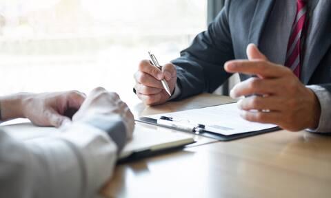Σου έγινε πρόταση για δουλειά; Έτσι θα ζητήσεις περισσότερα λεφτά!