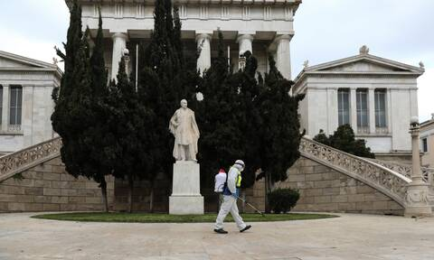 Κορονοϊός: 436 νέα κρούσματα στην Ελλάδα - 91 διασωληνωμένοι