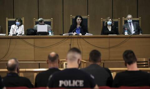 Δίκη Χρυσής Αυγής: Τι προβλέπεται για τις ποινές - Τι μέλλει γενέσθαι για τους 7 πρώην βουλευτές