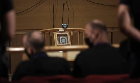 Δίκη Χρυσής Αυγής:Σε ποιες φυλακές θα μεταφερθούν οι καταδικασθέντες