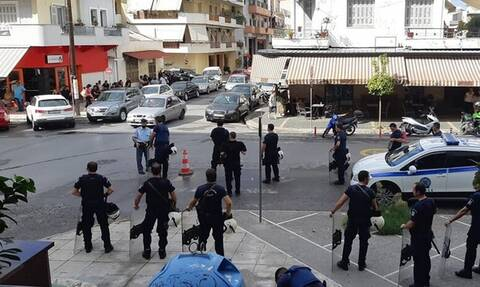 Καλαμάτα: Ελεύθεροι οι ανήλικοι Ρομά που μπήκαν με τον 18χρονο να κλέψουν το σπίτι του 63χρονου