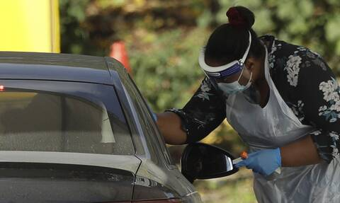 Κορονοϊός Βρετανία: Ασυμπτωματικά το 86% των κρουσμάτων την περίοδο του lockdown