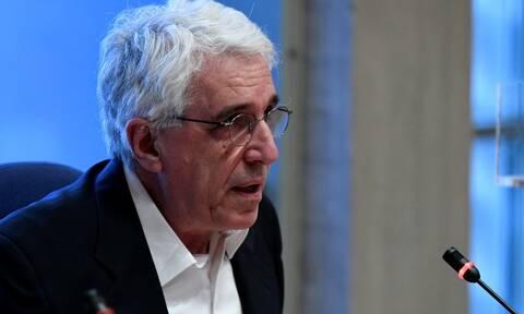 Μπάχαλο στο ΣΥΡΙΖΑ: Τα «μαζεύει» τώρα ο Παρασκευόπουλος - Τελικά... διαφωνεί με Κοντονή