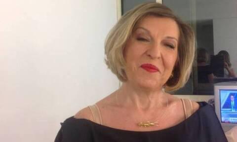 Ιωάννα Μάνδρου: Σάλος με τις δηλώσεις της για τη Μάγδα Φύσσα