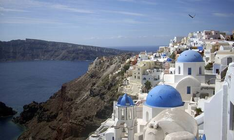 Βρετανία: Εκτός λίστας καραντίνας πέντε ελληνικά νησιά