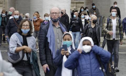 Κορονοϊός - ΠΟΥ: Ημερήσια αύξηση ρεκόρ των νέων κρουσμάτων παγκοσμίως - Πάνω από 338.000 μολύνσεις