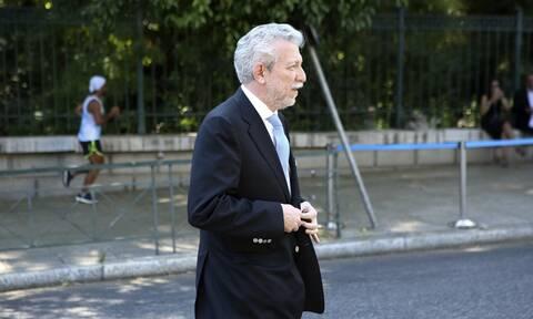 Νέα επίθεση Κοντονή κατά ΣΥΡΙΖΑ: «Άθλιοι, συκοφάντες και ψεύτες»