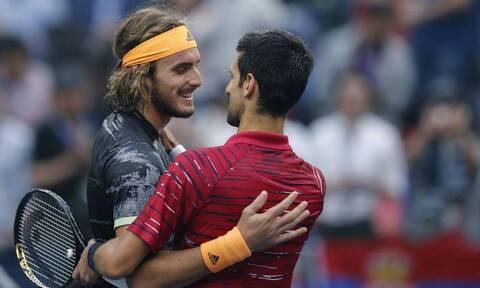 Τσιτσιπάς – Τζόκοβιτς: Τι ώρα και σε ποιο κανάλι θα δούμε τον μεγάλο ημιτελικό του Roland Garros