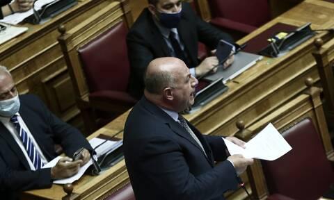 Τσιάρας: «Φρένο» στα πολιτικά δικαιώματα των καταδικασθέντων της ΧΑ - Αλλαγές στον Ποινικό Κώδικα