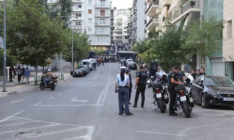 Δίκη Χρυσής Αυγής: Κυκλοφοριακές ρυθμίσεις στην περιοχή του Εφετείου την Παρασκευή (09/10)