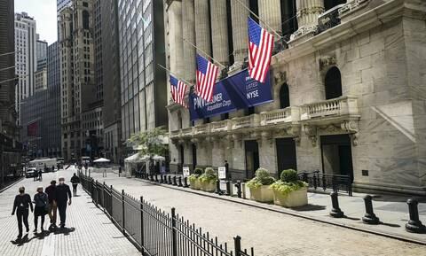 Κέρδη στη Wall Street μετά την παρέμβαση Τραμπ -  Άνοδος για το πετρέλαιο