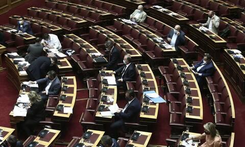 Βουλή: Ψηφίστηκε επί της Αρχής το νομοσχέδιο για ιθαγένεια, ΟΤΑ, δημόσιο τομέα