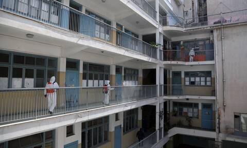 Kορονοϊός - 154 κλειστά σχολεία: Δείτε ΕΔΩ όλη την αναλυτική λίστα