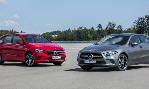 Τι θα καταργήσει η Mercedes από τα αυτοκίνητά της;