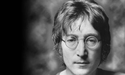 Τζον Λένον: Η φωνή της παγκόσμιας ειρήνης