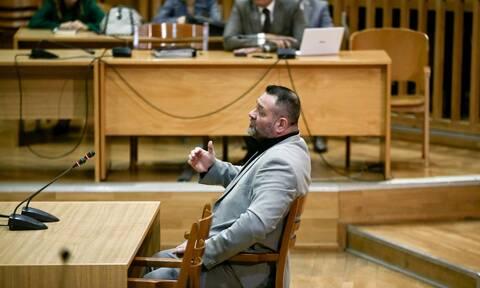 «Βόμβα» Χρυσόγονου στο Newsbomb.gr: Ο Λαγός θα είναι ευρωβουλευτής ακόμη κι αν πάει φυλακή