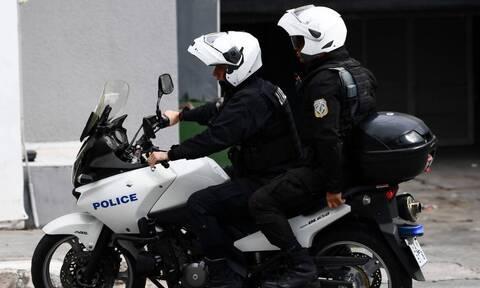 Επίθεση στο γραφείο του Πρύτανη στην Πανεπιστημιούπολη