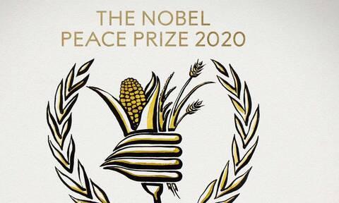 Νόμπελ Ειρήνης 2020: Απονεμήθηκε στο Παγκόσμιο Πρόγραμμα Επισιτισμού του ΟΗΕ