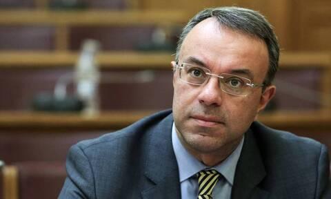 Σταϊκούρας: Σύντομα προς ψήφιση στη Βουλή ο Κώδικας Διευθέτησης Οφειλών