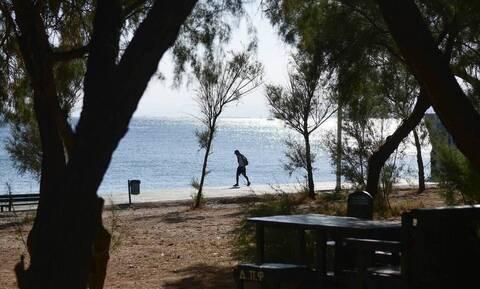 Καιρός: Έρχεται ζεστό Σαββατοκύριακο - Οι θερμοκρασίες στην Αθήνα