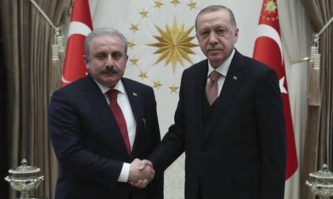 Τουρκία: Οι ΗΠΑ δεν εξυπηρετούν την ειρήνη έχοντας βάση στη Σούδα