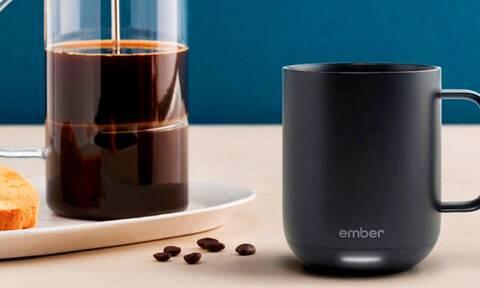 Υπέροχο κόλπο: Έτσι θα είναι όλη μέρα ζεστός ο καφές σου!