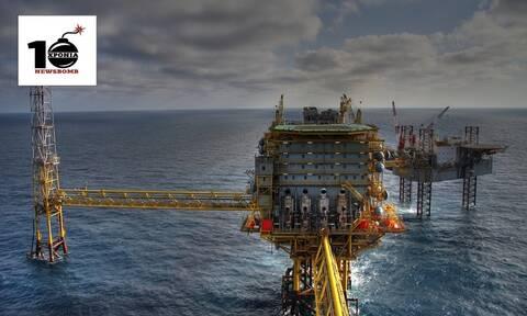 Δέκα χρόνια Newsbomb.gr: Η αποκάλυψη για τα πετρέλαια που προκάλεσε πολιτικό και όχι μόνο «σεισμό»