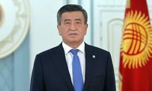 Президент Киргизии приказал ввести войска в Бишкек и установил режим ЧП