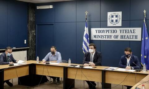 Μαγιορκίνης στο Newsbomb.gr: «Η συγκέντρωση της Τετάρτης μπορεί να δημιουργήσει υπερμετάδοση»