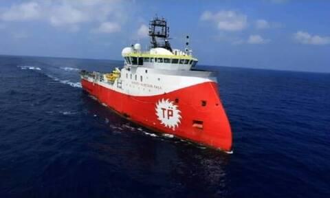 Αμετανόητοι Τούρκοι: NAVTEX για το Barbaros στη Μεσόγειο και ασκήσεις στη Μυτιλήνη
