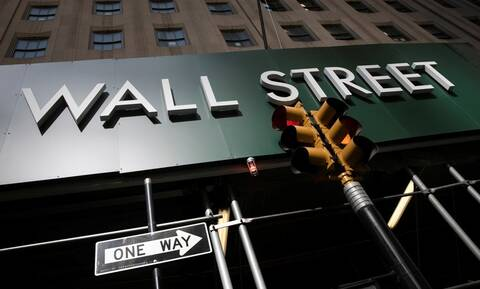 Wall Street: Κλείσιμο με άνοδο για το χρηματιστήριο της Νέας Υόρκης