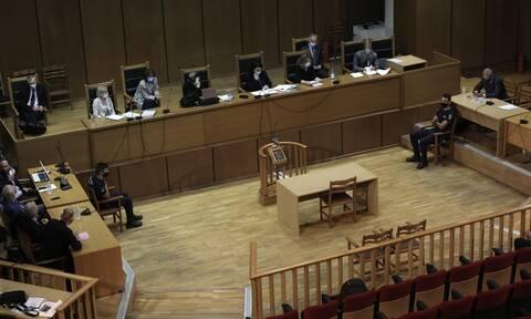 Δικη Χρυσής Αυγής: Τη Δευτέρα η απόφαση επί των ελαφρυντικών - Αντίστροφη μέτρηση για τις ποινές