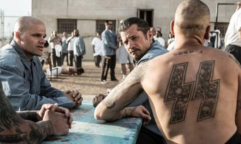 Γιατί μας αρέσουν τόσο οι ταινίες με φυλακές;