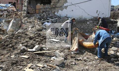 To CNN Greece στο Ναγκόρνο-Καραμπάχ: Αρμενία και Αζερμπαϊτζάν μετρούν πολλούς νεκρούς