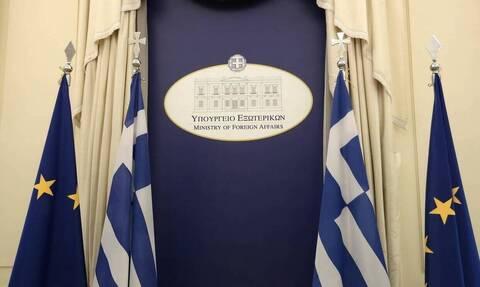 ΥΠΕΞ: Η Ελλάδα καλωσορίζει τη συμφωνία για κατάπαυση του πυρός στο Ναγκόρνο Καραμπάχ