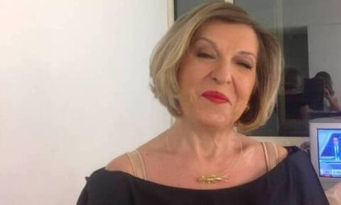 Ιωάννα Μάνδρου: Αντίδραση δημάρχου Περάματος για τις δηλώσεις της δημοσιογράφου για τη Μάγδα Φύσσα