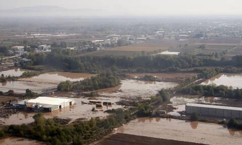 Ιανός - Καρδίτσα: Σύσκεψη υπό τον Μητσοτάκη για τους πληγέντες - Πότε θα καταβληθούν οι αποζημιώσεις