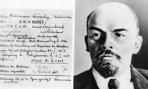 Αποκάλυψη - «βόμβα»: Ποιοι, γιατί και πώς ήθελαν να δολοφονήσουν τον Λένιν