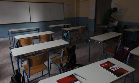Κρήτη - Κορονοϊός: Κρούσμα σε γονέα με δύο παιδιά σε Δημοτικό Σχολείο