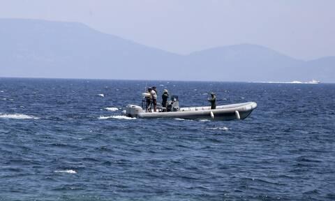 Αγωνία για 27χρονο ναυτικό στη Λάρισα: Έπεσε στη θάλασσα - Έρευνες από το Λιμενικό Σώμα