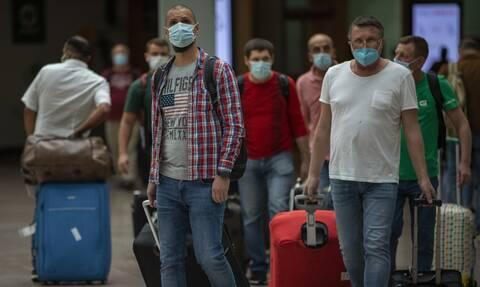 Κορονοϊός: 306 νέα κρούσματα στην Ελλάδα - 5 θάνατοι τις τελευταίες 24 ώρες