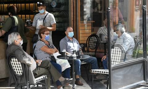 Κορονοϊός: Στο «κόκκινο» η Αττική - Αυτά είναι τα νέα πιο σκληρά μέτρα που έρχονται