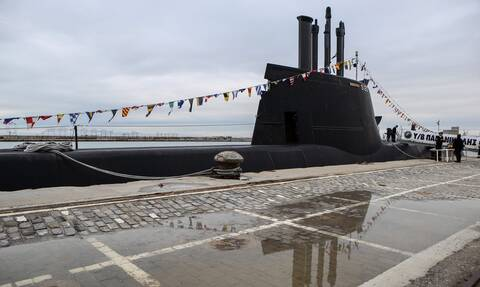 Πολεμικό Ναυτικό: «Κοιμήθηκαν» οι Τούρκοι – Αόρατο από τα τουρκικά ραντάρ το υποβρύχιο «Παπανικολής»