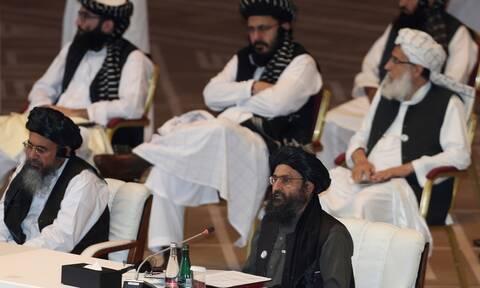 Προεδρικές εκλογές ΗΠΑ: Οι Ταλιμπάν στηρίζουν τον πρόεδρο Τραμπ