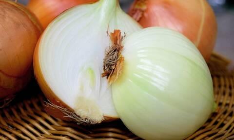 Το Facebook «έκοψε» φωτογραφία με κρεμμύδια γιατί ήταν… σέξι (photo)