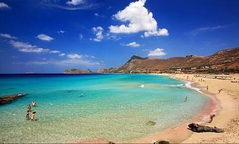 Δεν θα πιστεύεις τι ήταν κάποτε η πανέμορφη ελληνική παραλία!